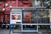 走在台南舊街巷:海安路