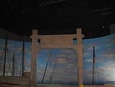 泉州 閩台緣博物館:泉州港