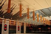泉州 閩台緣博物館:閩台緣內部一景