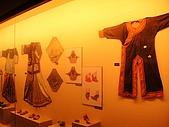 泉州 閩台緣博物館:閩南傳統服飾