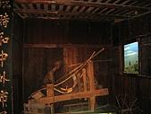 泉州 閩台緣博物館:織布