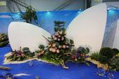 2014臺北花卉裝置藝術設計展:IMG_2988