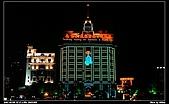 珠江夜遊:南方大廈