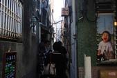 走在台南舊街巷:中西區正興街