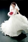 婚紗照:2
