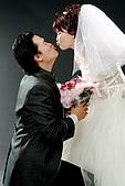 婚紗照:4