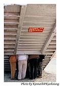 2003 國際貨櫃藝術節 :好奇