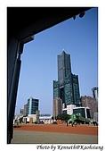 2003 國際貨櫃藝術節 :框