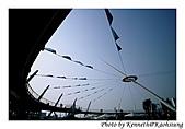 2003 國際貨櫃藝術節 :拉力