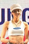2005 台北國際電信展 Show Girl 篇:05TITNS028