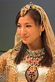 2005 台北國際電信展 Show Girl 篇:05TITNS033