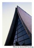 校園巡禮 - 東海大學:路思義教堂