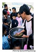 2003 國際貨櫃藝術節 :民俗─龍鬚糖(一)
