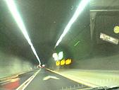 20070411花蓮流浪記:雪山隧道