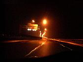 20070411花蓮流浪記:快速道路(快到頭城收費站)