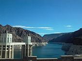 美國國家寶藏十六天:胡佛水壩