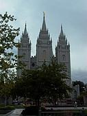 美國國家寶藏十六天:摩門教大教堂