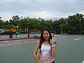 970530_台中新社莊園&薰衣草森林之旅:休息站一角