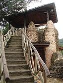 970530_台中新社莊園&薰衣草森林之旅:歐式風情的建築