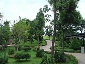 970530_台中新社莊園&薰衣草森林之旅:綿延彎曲的小路