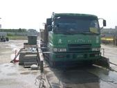 品質勞安:001_土方運棄車輛清洗.JPG