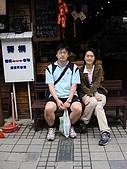 菁桐車站:小叮噹與宜靜