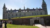 丹麥:克倫波古堡:王子復仇記故事發生地,莎士比亞筆下歷史名劇的舞台