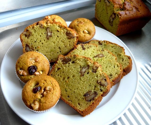 行動相簿:avocado loaf & muffin 1.JPG