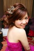 yvonne 新娘~姿婷於中和晶宴會館訂婚造型紀錄:1697720964.jpg