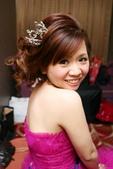 yvonne 新娘~姿婷於中和晶宴會館訂婚造型紀錄:1697720965.jpg