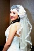 yvonne新娘~Cindy於喜來登飯店婚宴造型紀錄:1480504930.jpg