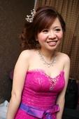 yvonne 新娘~姿婷於中和晶宴會館訂婚造型紀錄:1697720967.jpg