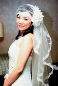yvonne新娘~Cindy於喜來登飯店婚宴造型紀錄:1480504931.jpg