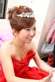 yvonne 新娘~姿婷於中和晶宴會館訂婚造型紀錄:1697720957.jpg