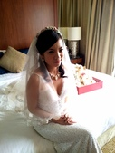 yvonne新娘~Cindy於喜來登飯店婚宴造型紀錄:1480504918.jpg
