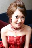 yvonne 新娘~子芸於喜來登飯店婚禮造型紀錄:1564644432.jpg