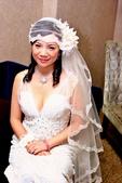 yvonne新娘~Cindy於喜來登飯店婚宴造型紀錄:1480504923.jpg
