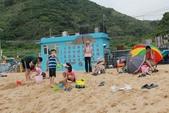 20120527 台北。萬金溫泉露營:20120527 基隆。外木山海水浴場 (2).JPG