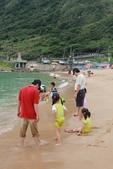 20120527 台北。萬金溫泉露營:20120527 基隆。外木山海水浴場 (3).JPG