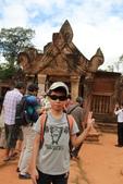 Trip2014 Day3:Trip2014 Day3 Banteay Srei(18).JPG