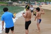 20120527 台北。萬金溫泉露營:20120527 基隆。外木山海水浴場 (6).JPG