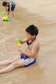 20120527 台北。萬金溫泉露營:20120527 基隆。外木山海水浴場 (7).JPG