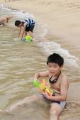 20120527 台北。萬金溫泉露營:20120527 基隆。外木山海水浴場 (8).JPG