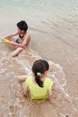 20120527 台北。萬金溫泉露營:20120527 基隆。外木山海水浴場 (10).JPG