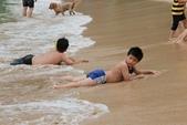 20120527 台北。萬金溫泉露營:20120527 基隆。外木山海水浴場 (12).JPG