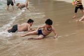 20120527 台北。萬金溫泉露營:20120527 基隆。外木山海水浴場 (13).JPG