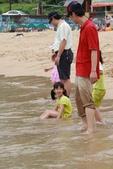 20120527 台北。萬金溫泉露營:20120527 基隆。外木山海水浴場 (14).JPG