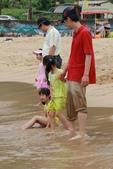 20120527 台北。萬金溫泉露營:20120527 基隆。外木山海水浴場 (15).JPG