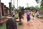 Trip2014 Day3:Trip2014 Day3 Banteay Srei(13).JPG