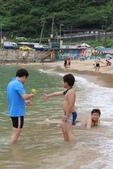 20120527 台北。萬金溫泉露營:20120527 基隆。外木山海水浴場 (16).JPG